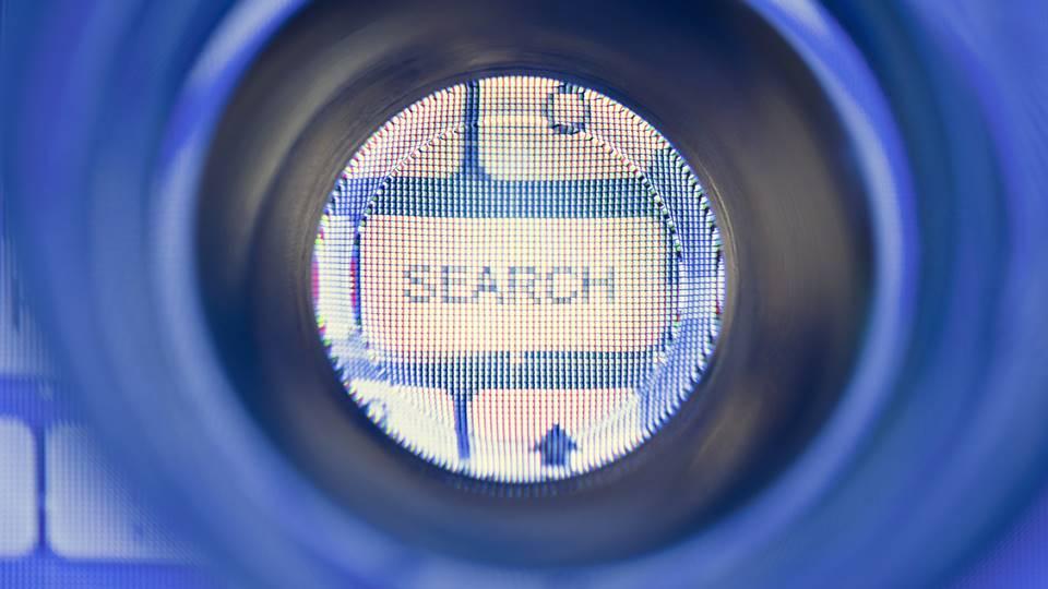 weboldal kereső